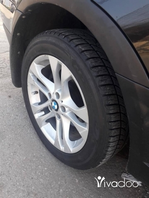 BMW in Tripoli - 8 500 $ Bmwwwe