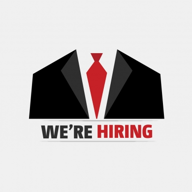 Waiting & Restaurant Management in Beirut - Graphic Designer