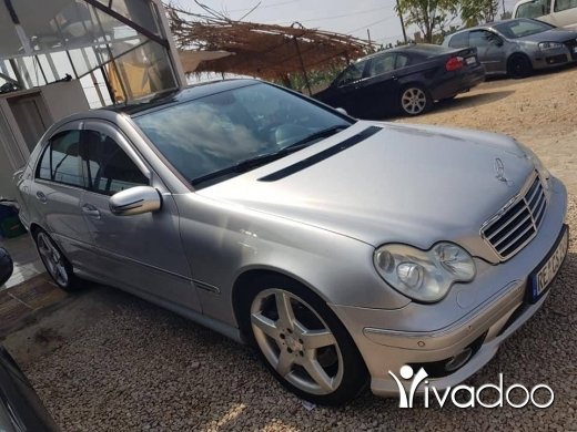 Mercedes-Benz in Sour - 9 000 $ C250/2007.امكانية الفحص بالكامل ٧٠٤٥٥٤١٤ صور, الجنوب