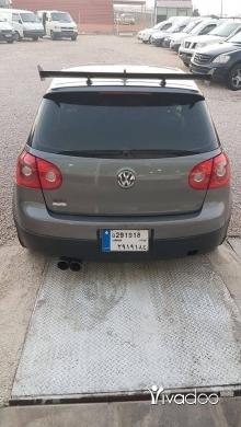 Volkswagen in Sour - 7 400 $ Golf 2.0 turbo mpd 2007.امكانية الفحص بالكامل.٧٠٤٥٥٤١٤ صور, الجنوب