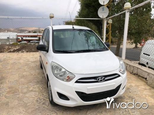 Hyundai in Nabatyeh - GRATUIT Hyundai i10 2016 حاريص, النبطية