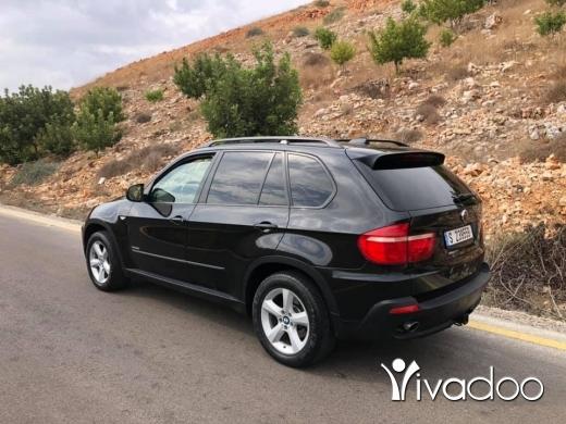BMW in Nabatyeh - GRATUIT Bmw x5 2009 حاريص, النبطية
