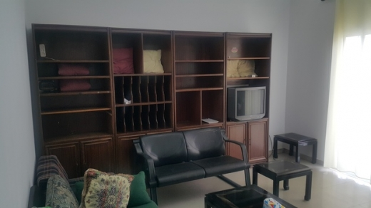 Apartments in Baabda - شقة مستقلة حجر وسط حمانا،طابق ثاني للايجار