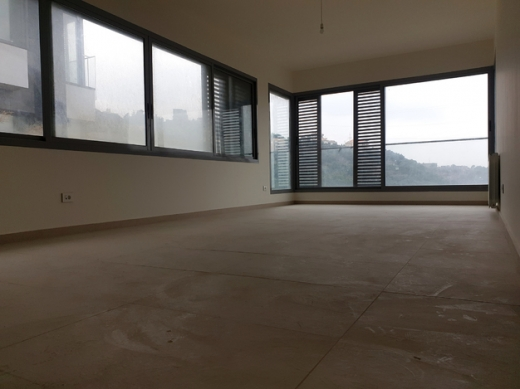 Appartements dans Metn - L05329 3-Bedroom Apartment For Rent in Jamhour with Great View 160M