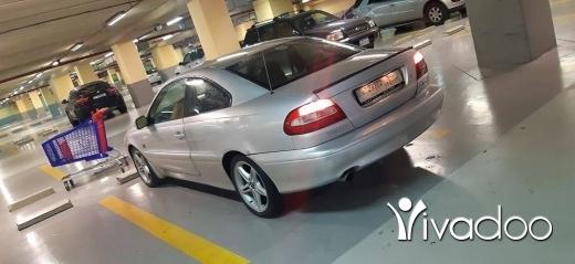 Volvo in Aley - 2 200 $ Volvo c70 عاليه, جبل لبنان
