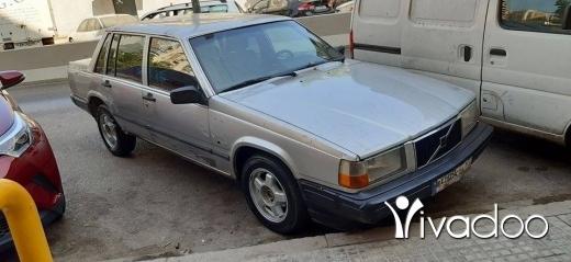 Volvo in Beirut City - 1 500 $ Volvo 740 GLE