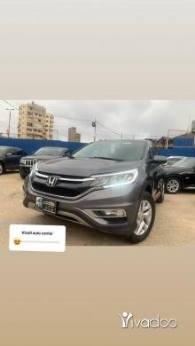 Honda in Beirut City - 21 800 $ Honda crv exl touring الدفع بالليرة البنانية دعماً لاقتصاد بلدنا Rio Pardo, RS