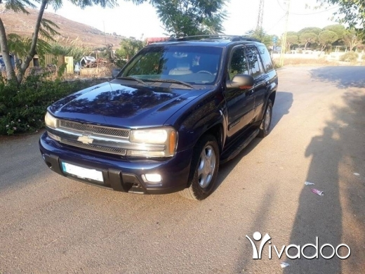 Chevrolet in Beirut City - 4 700 $ for sale النبطية التحتا, النبطية