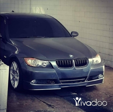 BMW in Nabatyeh - 7 500 $ Bmw e90 328 2007 ‎حاريص, النبطية
