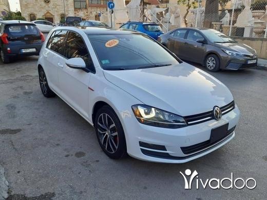 Volkswagen in Beirut City - Contacter le vendeur Golf 7 engine 1.8 turbo