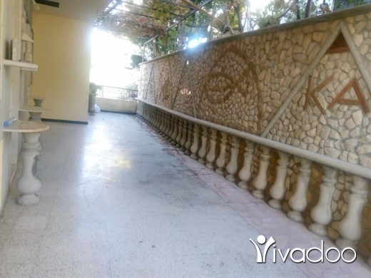 Apartments in Tripoli - 2 800 $ شقة كبيرا للايجار سنوي في بعصفرين مطل حلو مفروشه