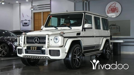 Mercedes-Benz in Beirut City - 81 800 $ G63 AMG mod 2016(32000klm).دون جمرك.٧٠٤٥٥٤١٤ دبي
