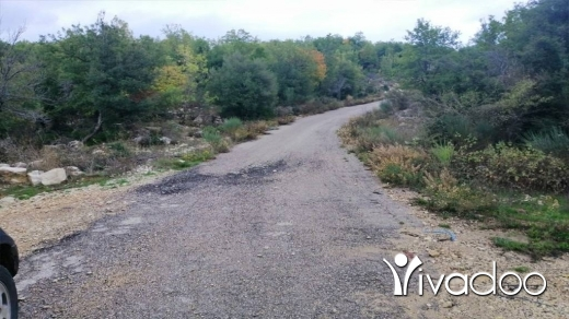 Land in Mechmech - Land for Sale Mechmech Jbeil Area 1443Sqm