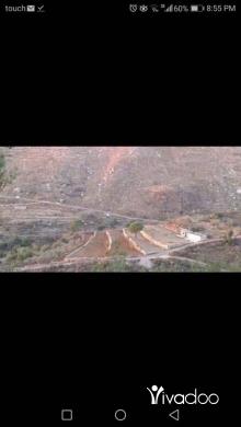أرض في بحمدون - ارض للبيع
