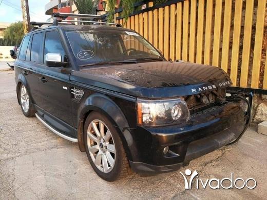 Rover in Beirut City - 25 500 $ Range Rover Sport Luxury-2013-full Lebanon, IN