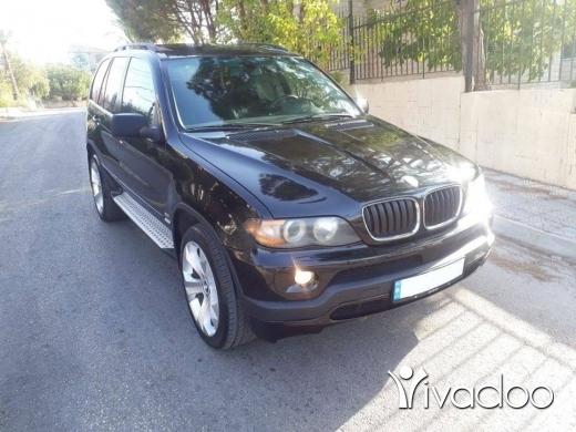 BMW in Nabatyeh - 8 000 $ for sale النبطية التحتا, النبطية