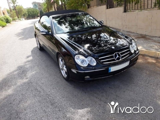 Mercedes-Benz in Nabatyeh - 6 800 $ for sale النبطية التحتا, النبطية