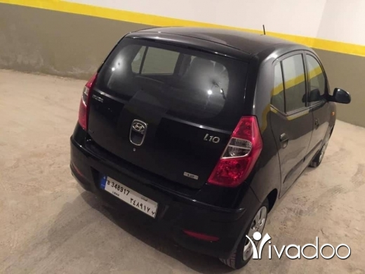 Hyundai in Beirut City - 7 300 $ I10 2016 ‎بيروت, بيروت‎