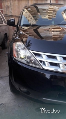 Nissan in Tripoli - AboTofik Habouchi 9 h كتير نضيف موديل 2003 موتير وvi tec شركه علا فحص مدفوع 2019 للاستعلام 70319639