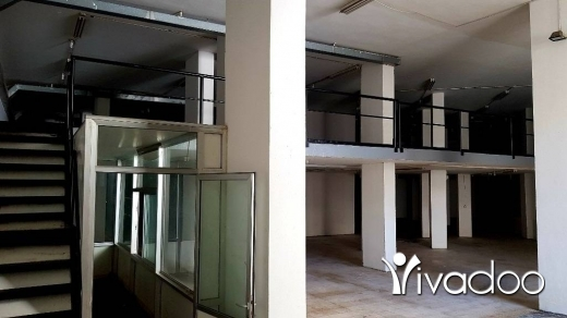 Warehouse in Zouk Mosbeh - Spacious Warehouse For Rent In Zouk Mosbeh : L04634