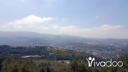 Apartments in Yarzeh - L05323 4 Bedrooms Apartment For Rent with Great View in Yarze