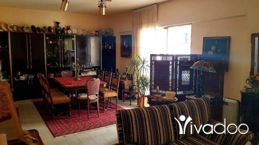 Apartments in Kaslik - Renovated Apartment For Sale In Kaslik : L04625