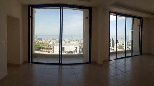 Apartments in Jbeil - Spacious Apartment For Rent With An Open Sea View