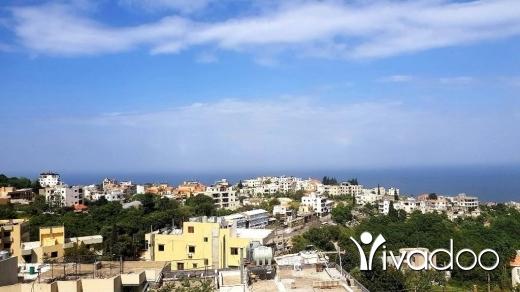Duplex in Safra - Duplex Apartment For Sale in a calm area in Safra : L04623