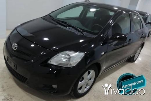 Toyota dans Beyrouth - 7 800 $ TOYOTA YARIS بيروت, بيروت