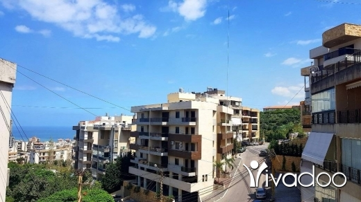 Apartments in Zouk Mosbeh - Apartment For Sale In Zouk Mosbeh : L04621