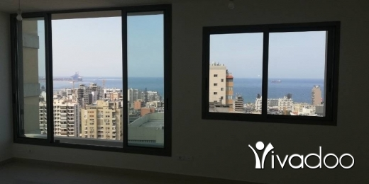 Apartments in Jal el-Dib - L05713 - Brand New & Modern Apartment for Sale in the Heart of Jal El Dib