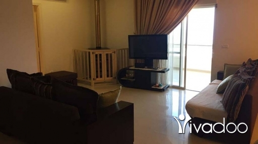 Apartments in Qartaboun - Furnished Apartment For Rent In Jbeil-Qartaboun Near The Highway : L04604