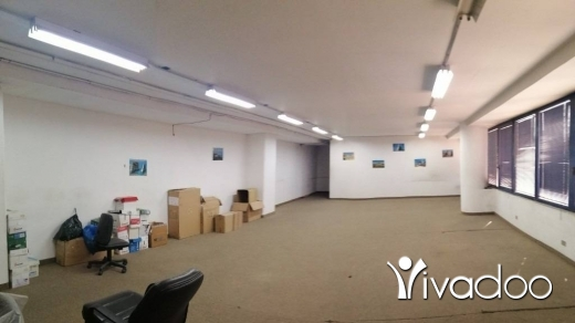 Shop in Achrafieh -  L04316  Open Space Office For Sale In A Commercial Center In Achrafie Saifi
