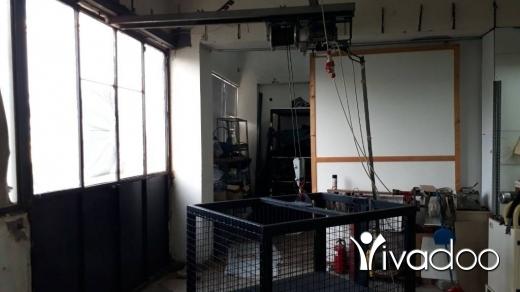 Show Room in Dora - L03849 - Industrial Open Space Showroom For Rent On Dora Highway