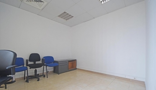 Office in Beirut City - L04330 Deluxe Office For Rent In Beirut, Saifi Highway