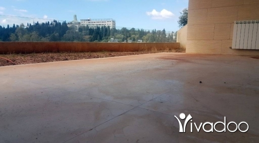 Apartments in Loueizeh - L05238 192 sqm Apartment for Sale with 110 sqm garden in Jamhour