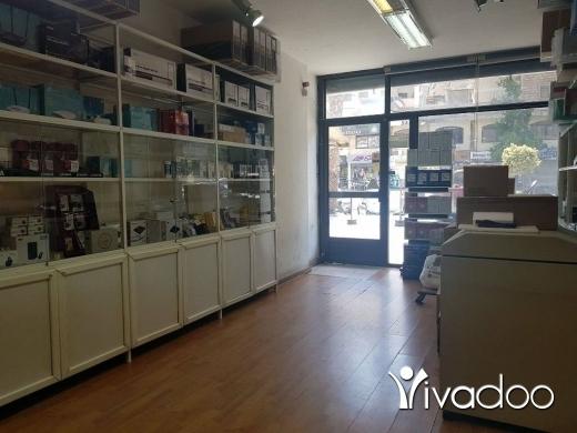 Shop in Ain el-Remmaneh - L05210 Shop for Sale in Ain El Remmaneh