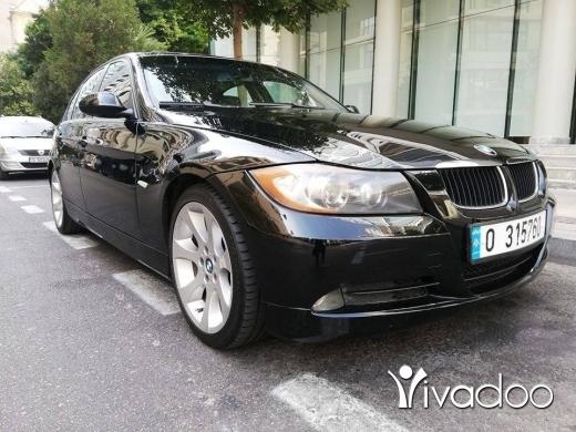 BMW in Beirut City - 7 800 $ Bmw 325i بيروت, بيروت
