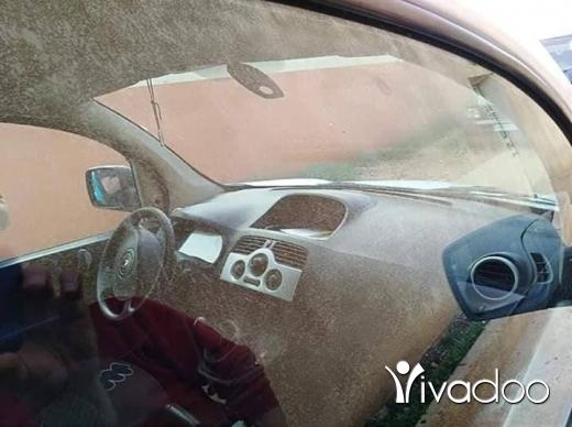Renault in Zahleh - GRATUIT سيارة زحلة حوش الامراء الاراضي, البقاع