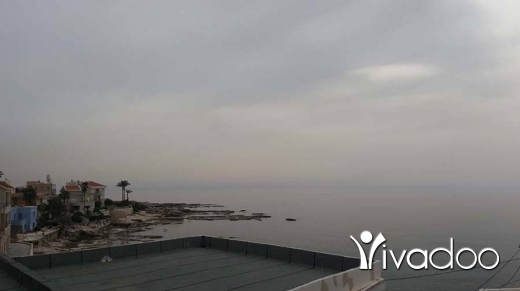 Apartments in Mounsef - Apartment For Sale in Monsef On The Seaside Road : L04588