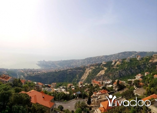 Apartments in Chnanïïr - Fully Decorated & Furnished Apartment For Sale in Chnaniir : L04575