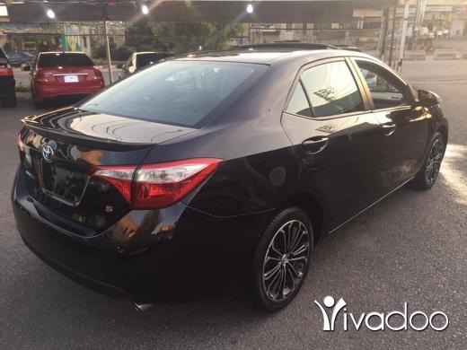 Toyota in Nabatyeh - 12 300 $ Atwi auto zefta 70888809 زفتا, النبطية