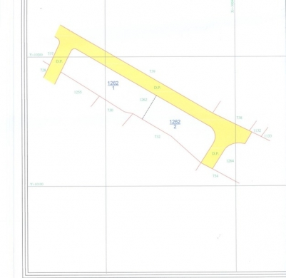 Terrain dans Batroun - Plot for sale in Deirbella - Batroun