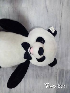 Baby Toys in Other - دب باندا اورجينال  جديد بحجم ٥٠ و ٢٠ سم بسعر مميز