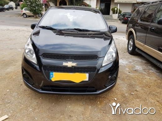 Chevrolet in Beirut City - 7 000 $ Chevrolet Spark 2015