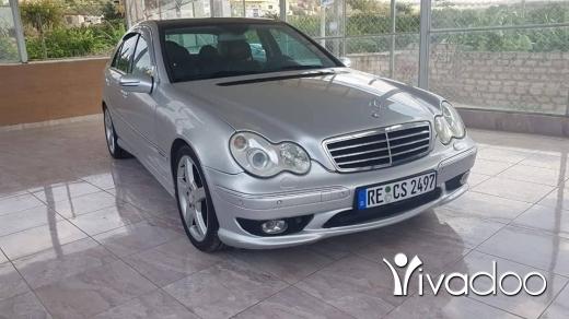 Mercedes-Benz dans Aigre - 9 000 $ C350/2007.امكانية الفحص بالكامل.٧٠٤٥٥٤١٤ صور, الجنوب