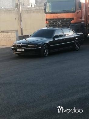 BMW in Zahleh - 2 800 $ Bmw 71151174 زحلة مار الياس, البقاع