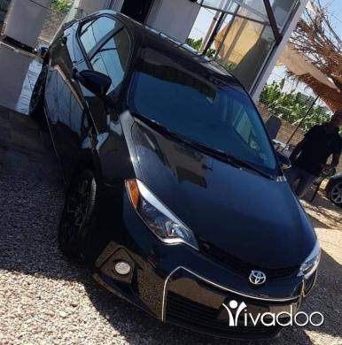 تويوتا في صور - 13 400 $ Corrolla S Type mod 2015.new arrival.70455414 صور, الجنوب