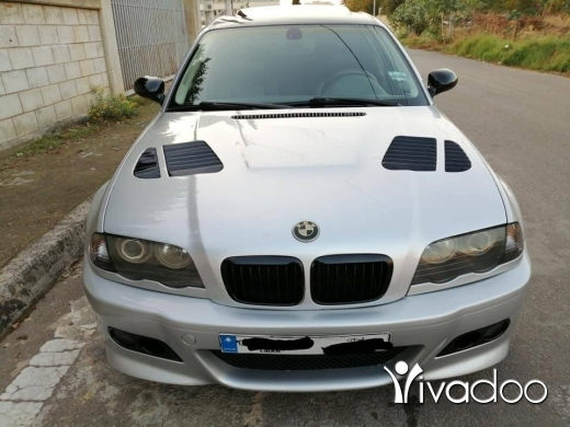 BMW in Maghdoucheh - bmw