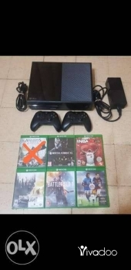 PS3 (Sony PlayStation 3) dans Chiyah - for sell
